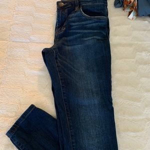 STS blue jeans from Nordstrom!